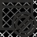Application App Seo Icon