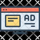 Application Ad Icon