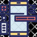 App Design Interface Icon