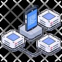 Application Hosting Icon