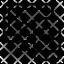 Computer Layers Responsive Design Adaptive Design Icon