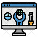 Application Maintenance Icon