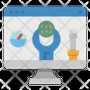 Application Maintenance Icon