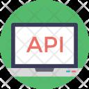 Application Programming Interface Icon