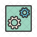 Application Settings Icon