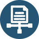 Application Structure Icon