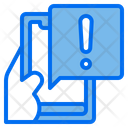 Application Warning Application Alert Alert Icon