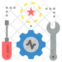 Applied Tool Repair Icon