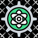 Applied Atom Physics Icon