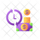 Banking Apply Loan Icon