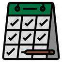 Consistent Stable Check Icon
