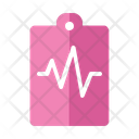 Medic Appointment Schedule Icon