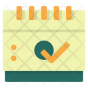 Appointment Calendar Time Icon