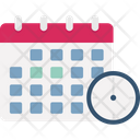 Appointment Event Meeting Icon