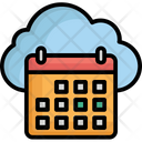 Appointment Calendar Event Icon