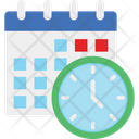 Appointment Calendar Reminder Icon