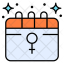 Appointment Time Calendar Icon
