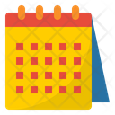 Appointment Schedule Date Icon