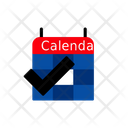 Appointment Schedule Day Icon