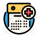 Appointment Medical Calendar Icon