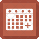 Appointment Calendar Schedule Icon