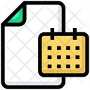 Appointment File Icon