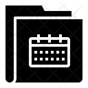 Appointment Folder Icon