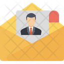 Appointment Letter Icon