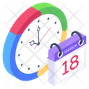 Business Appointment Business Calendar Appointment Reminder Icon