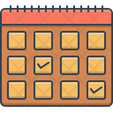 Appointment Request Icon