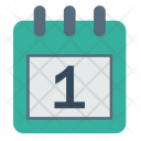 Appointment Schedule Timetable Icon