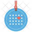 Appointment Tag Icon