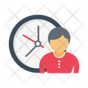 Appointment Schedule Time Icon