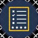 Appraisal Icon