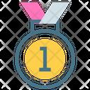 Appreciation Award Experience Icon