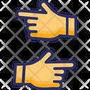 Appreciation Customer Survey Feedback Icon