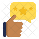Appreciations Feedback Icon