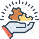 Appropriations Combination Puzzle Icon