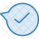 Approval Auhtority Authorize Icon