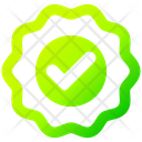 Approval Agreement Business Icon