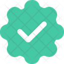 Approve Authority Permission Icon