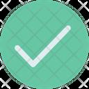 Approve Authority Authorize Icon