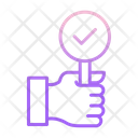 Iappprove Approve Done Icon