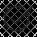 Retry Next Ceklist Icon
