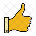 Approve Business Favorite Icon