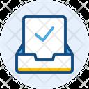 Approve Check Tick Icon