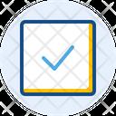 Approve Check Accept Icon
