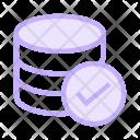 Mianframe Done Tick Icon