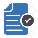 File Security Document Icon