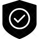Approve Firewall Icon